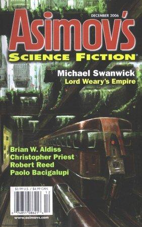 Asimov's Science Fiction - December 2006
