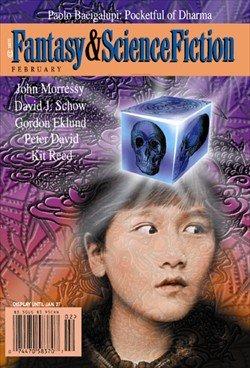 Fantasy & Science Fiction - February 1999