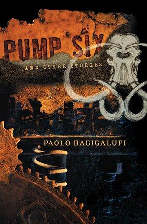 Pump Six Cover
