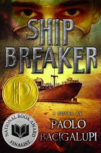 Ship Breaker - Amazon.de