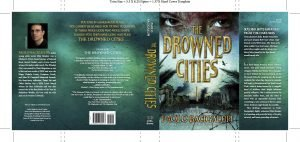 Drowned Cities full jacket