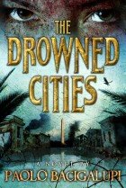 The Drowned Cities Cover