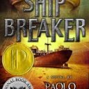 SHIP BREAKER just won the Printz Award