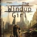 WINDUP GIRL wins the John W. Campbell Award