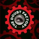 THE DOUBT FACTORY is an Edgar Award Finalist